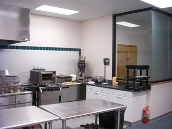 Schmid-Wilson Group Test Kitchen